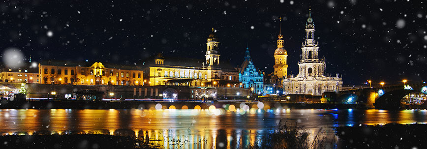 The Most Beautiful Christmas Markets in Germany